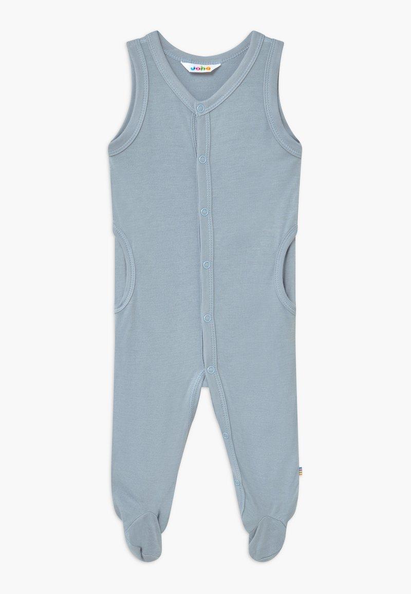 Joha - ROMPER FOOT - Pyjama - blue