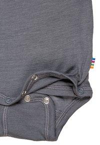 Joha - WRAP AROUND BABY - Body / Bodystockings - rabbit grey - 3