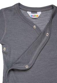 Joha - WRAP AROUND BABY - Body / Bodystockings - rabbit grey - 2