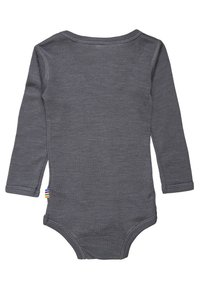 Joha - BABY - Body - rabbit grey - 1