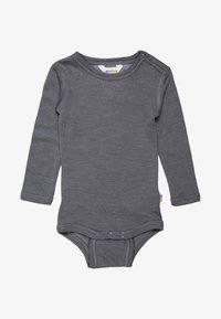 Joha - BABY - Body - rabbit grey - 0