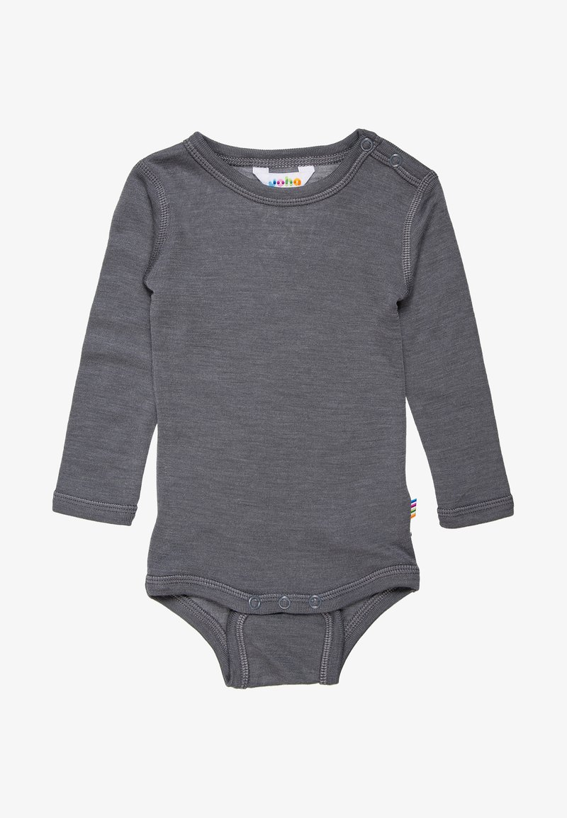 Joha - BABY - Body - rabbit grey