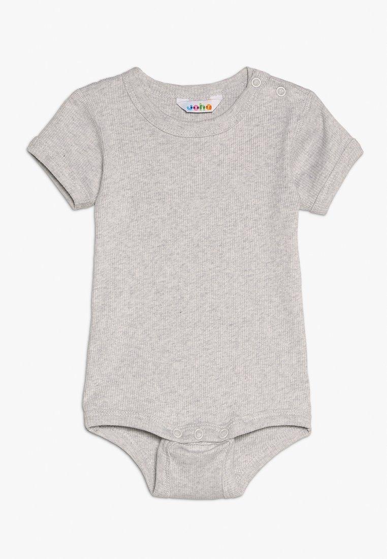 Joha - BABY - Body - grey