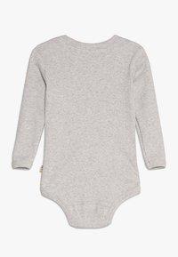 Joha - BABY - Body - grey - 1