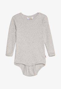 Joha - BABY - Body - grey - 2