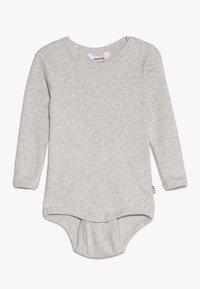 Joha - BABY - Body - grey - 0