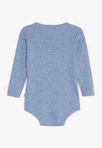 Joha - BABY - Body - blue - 1