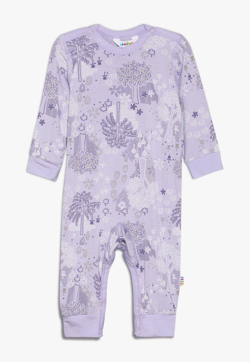 Joha - NIGHTSUIT - Pyjama - multi-coloured