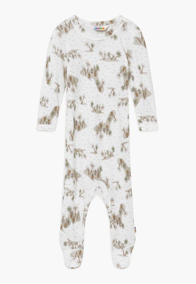 Pyjamaser - off white