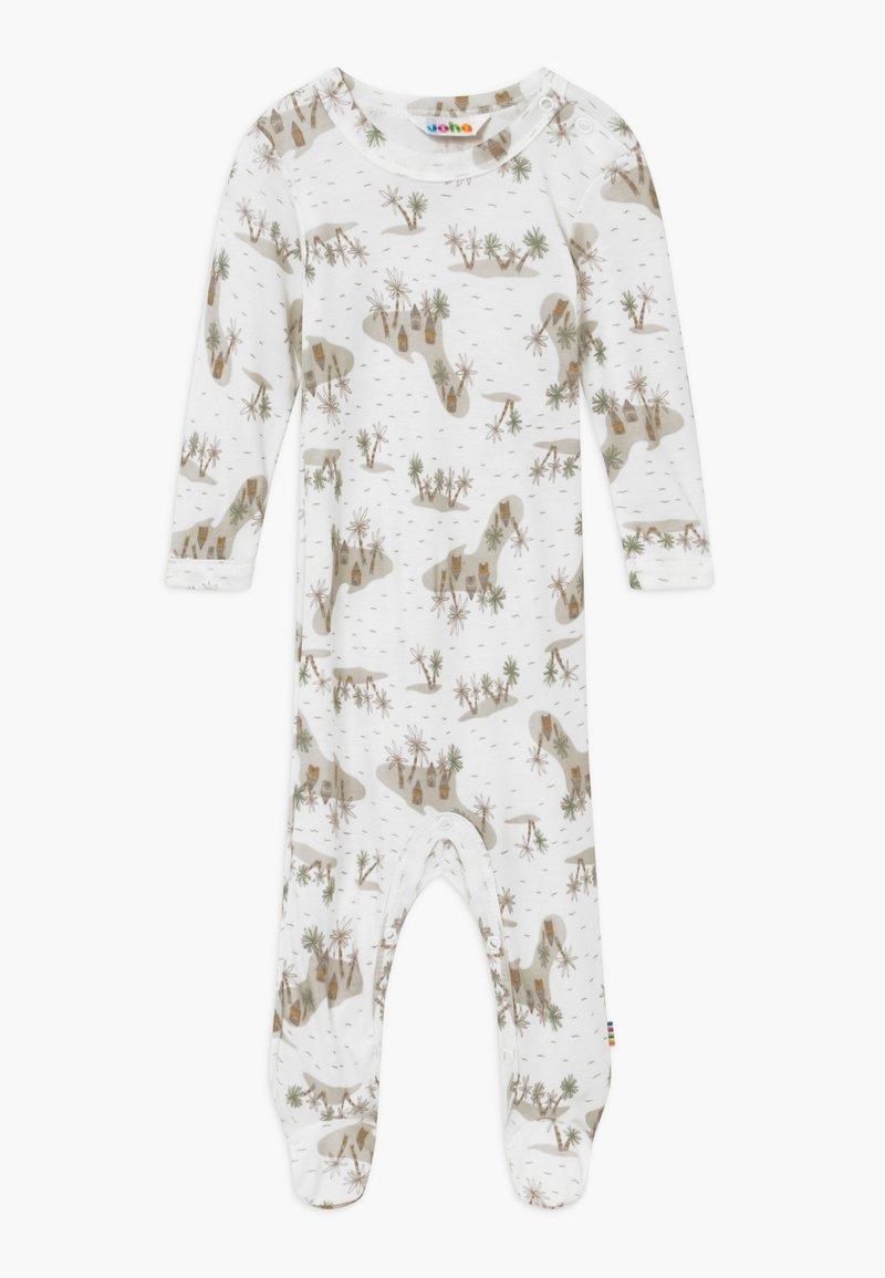 Joha - Pyjama - off white