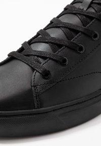 Jim Rickey - HOOPS - High-top trainers - black - 5
