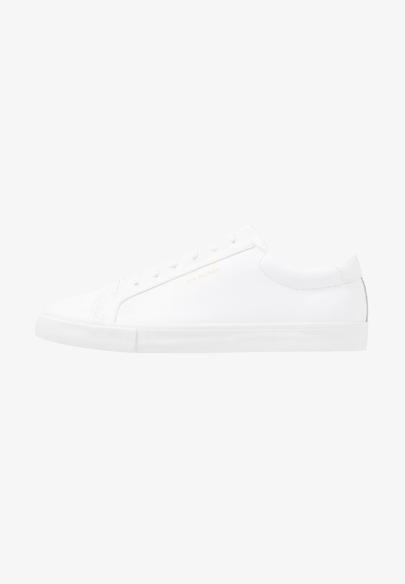 Jim Rickey - CHOP  - Sneakers laag - white