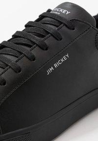 Jim Rickey - CHOP  - Tenisky - black - 5