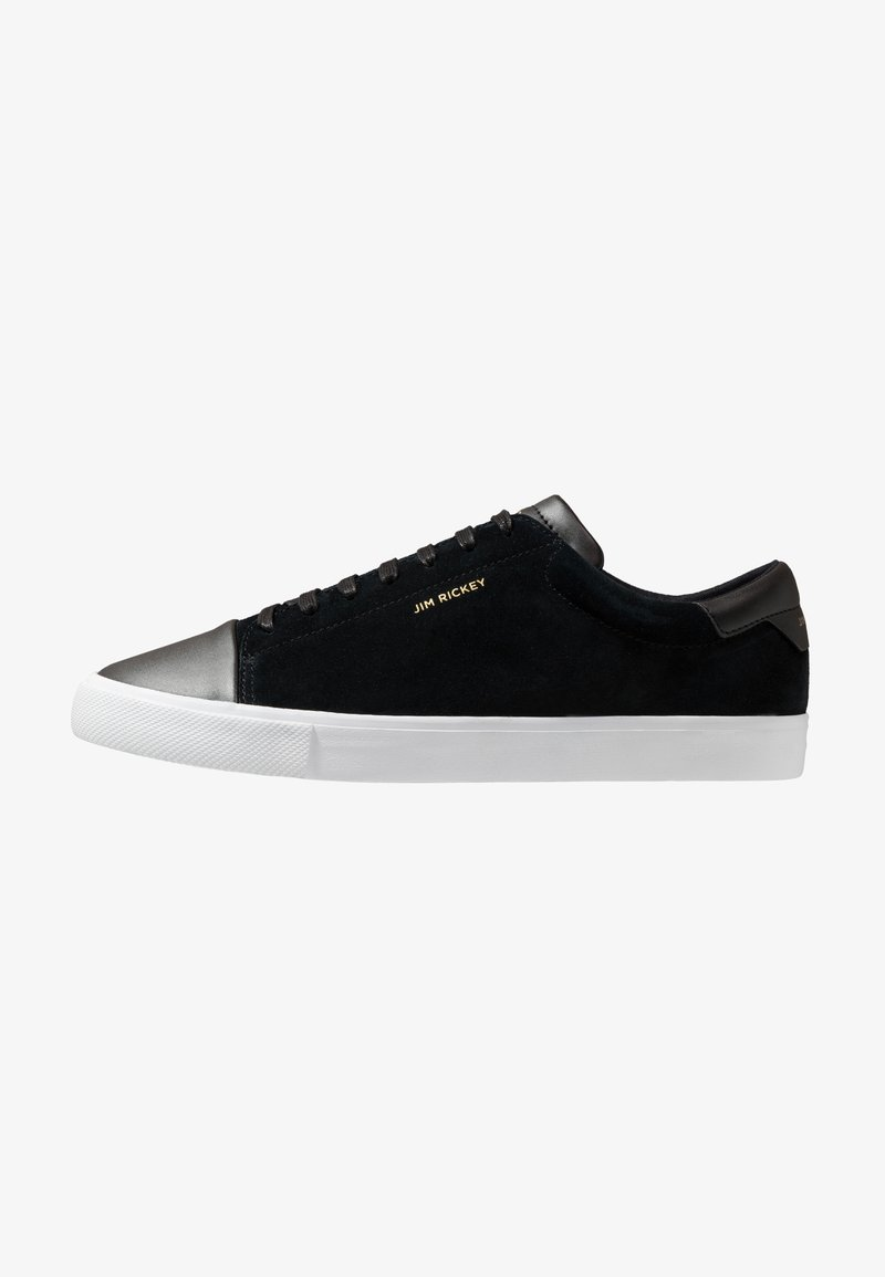 Jim Rickey - CAPPIE - Trainers - black