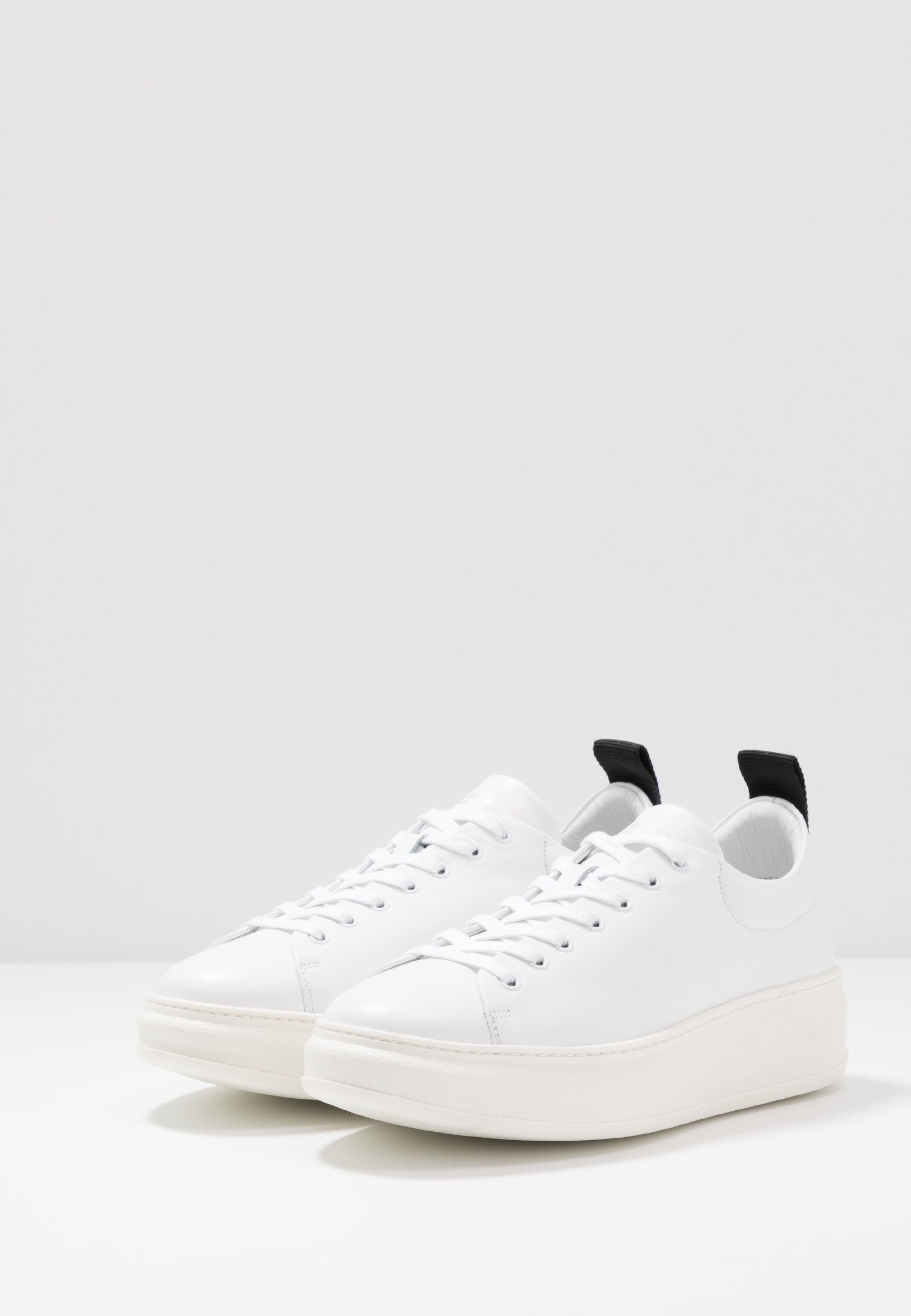 Jim Rickey Club Tech - Sneaker Low White/black Black Friday