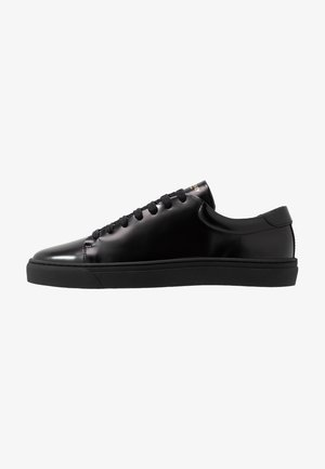 CLUB - Sneakersy niskie - black