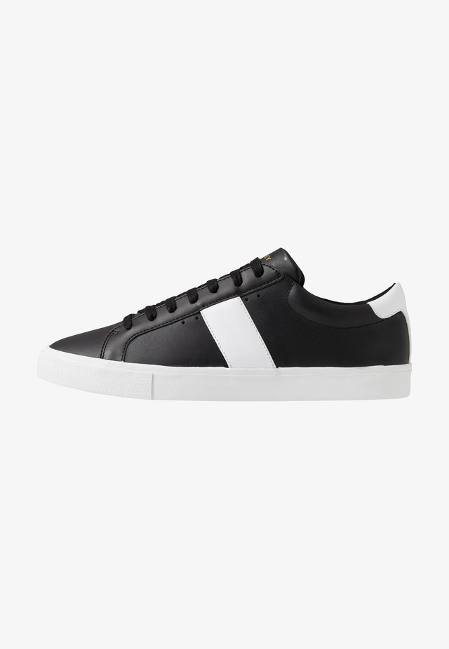 CHOP EVO - Sneakers - black/white