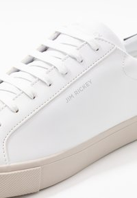 Jim Rickey - CHOP - Sneakers - white/black/light grey - 5