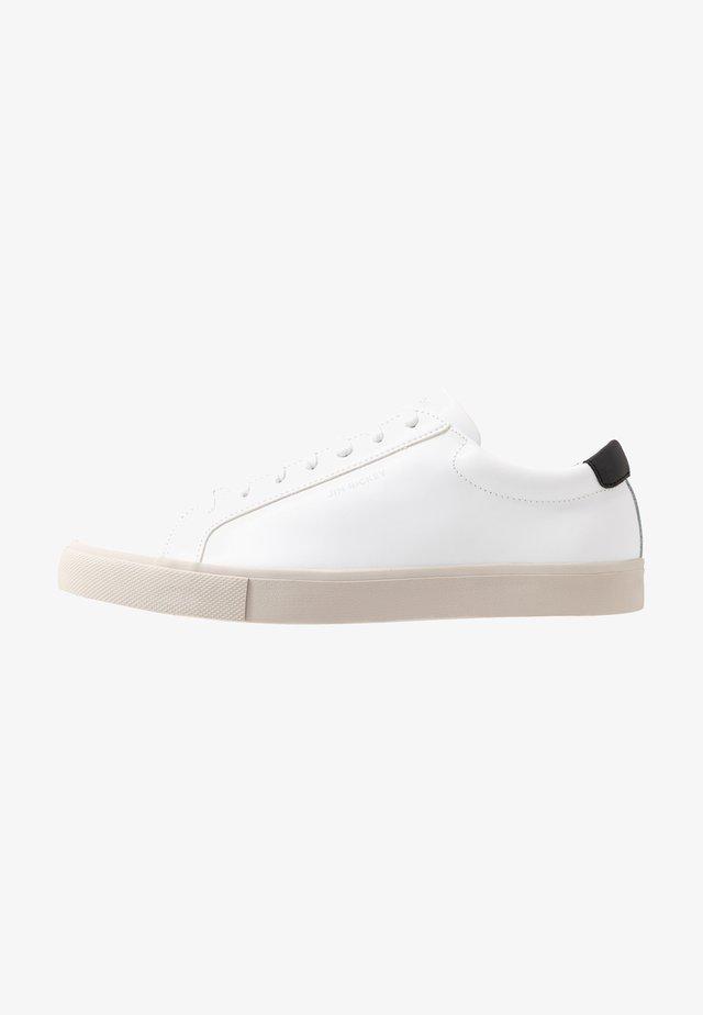 CHOP - Sneakers - white/black/light grey