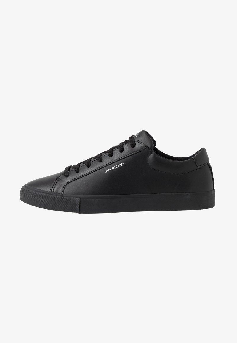 Jim Rickey - CHOP - Sneakers - black