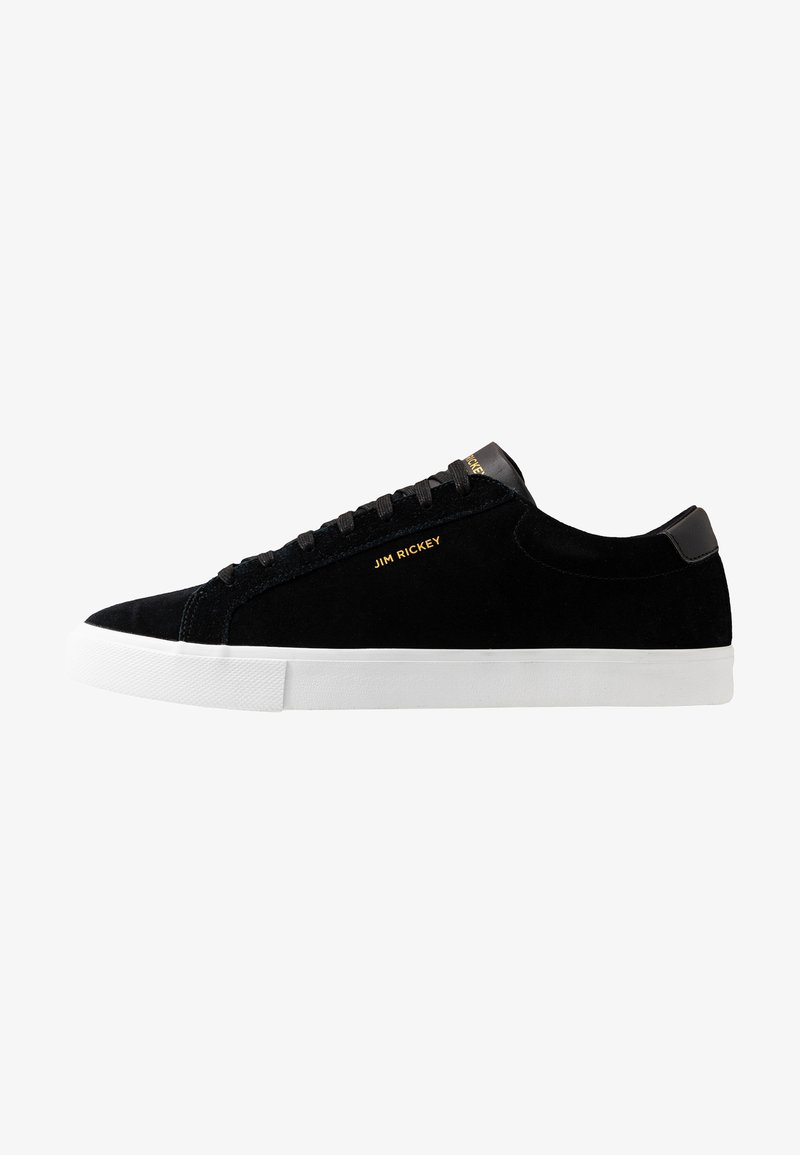Jim Rickey - CHOP - Sneaker low - black