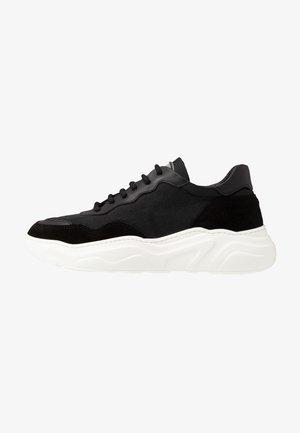WINNER - Sneakersy niskie - black