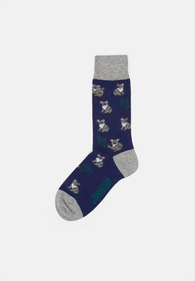 KOALAS UNISEX - Socks - blue