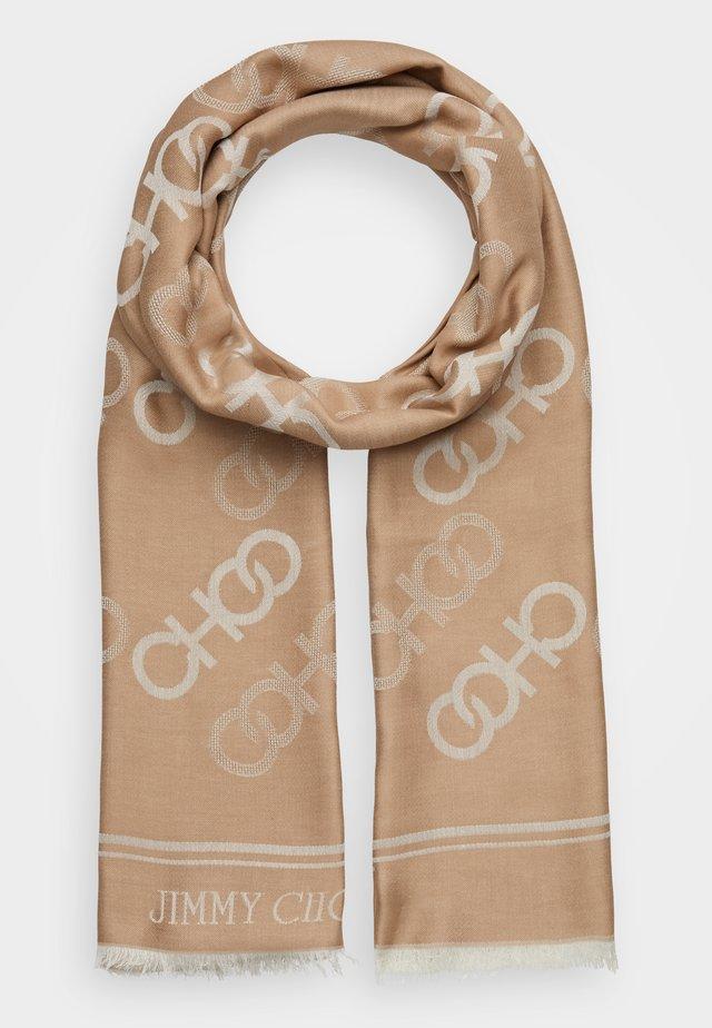 Foulard - beige