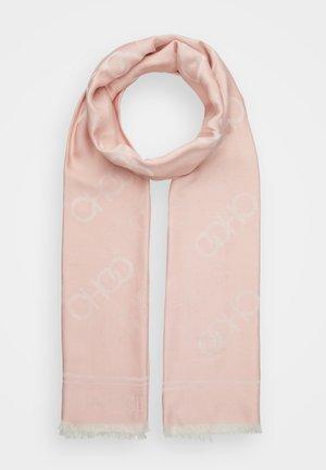 Foulard - light pink