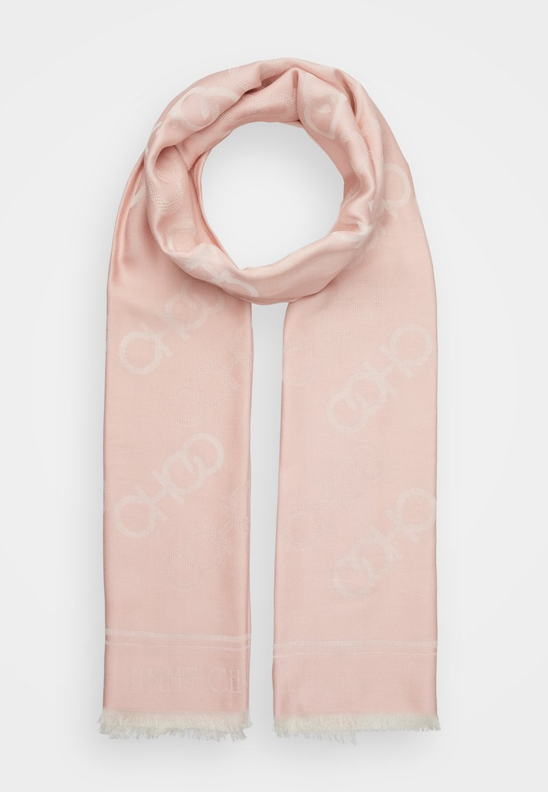 Jimmy Choo - Foulard - light pink