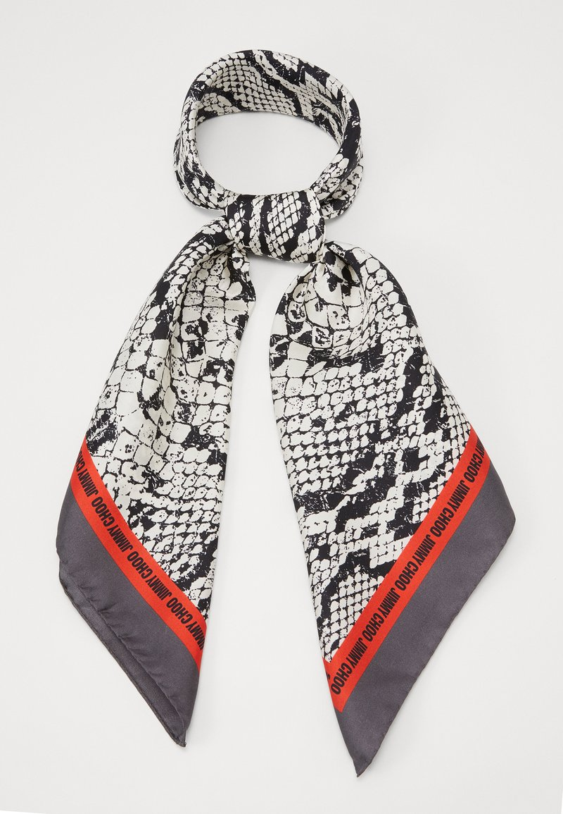 Jimmy Choo - Foulard - black