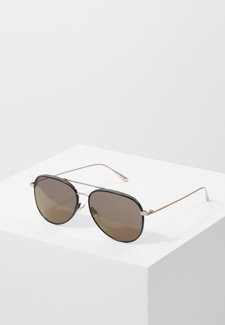 Jimmy Choo - RETO - Sunglasses - black