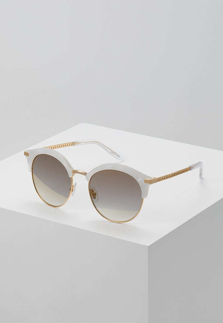 Jimmy Choo - HALLY - Sonnenbrille - white