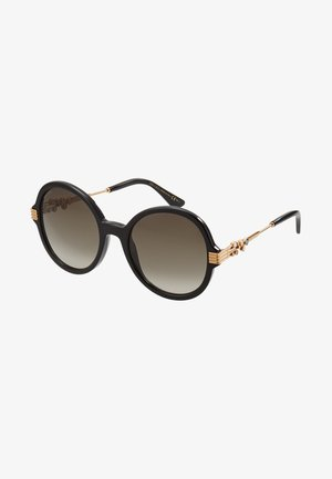 ADRIA - Sunglasses - black