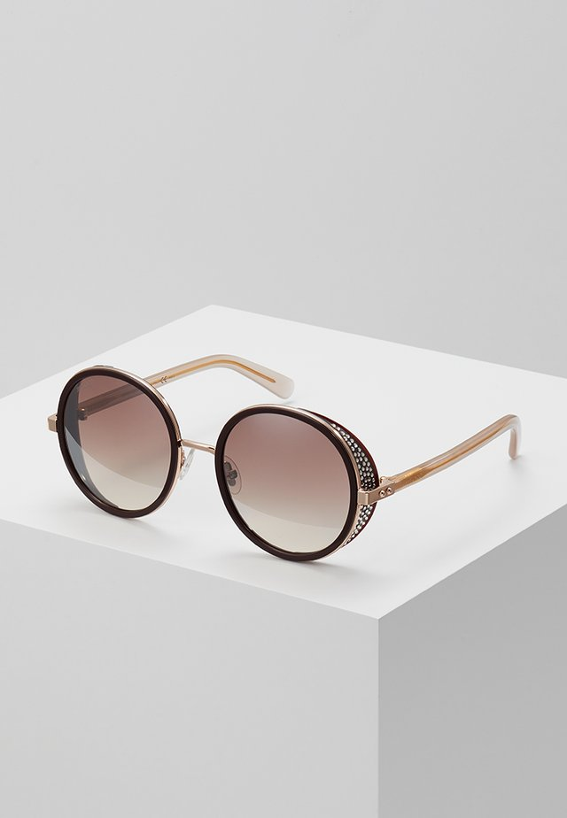 ANDIE - Sunglasses - plum