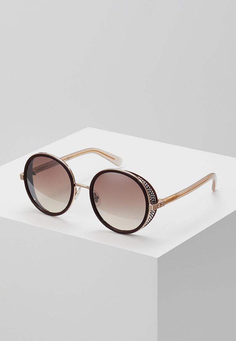 Jimmy Choo - ANDIE - Sunglasses - plum