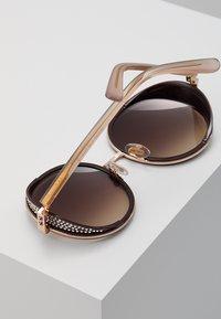 Jimmy Choo - ANDIE - Sonnenbrille - plum - 3