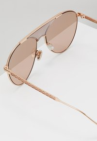 Jimmy Choo - AVE - Sunglasses - gold-coloured/nude - 3