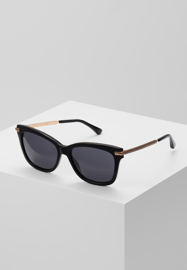 SHADE - Sunglasses - black