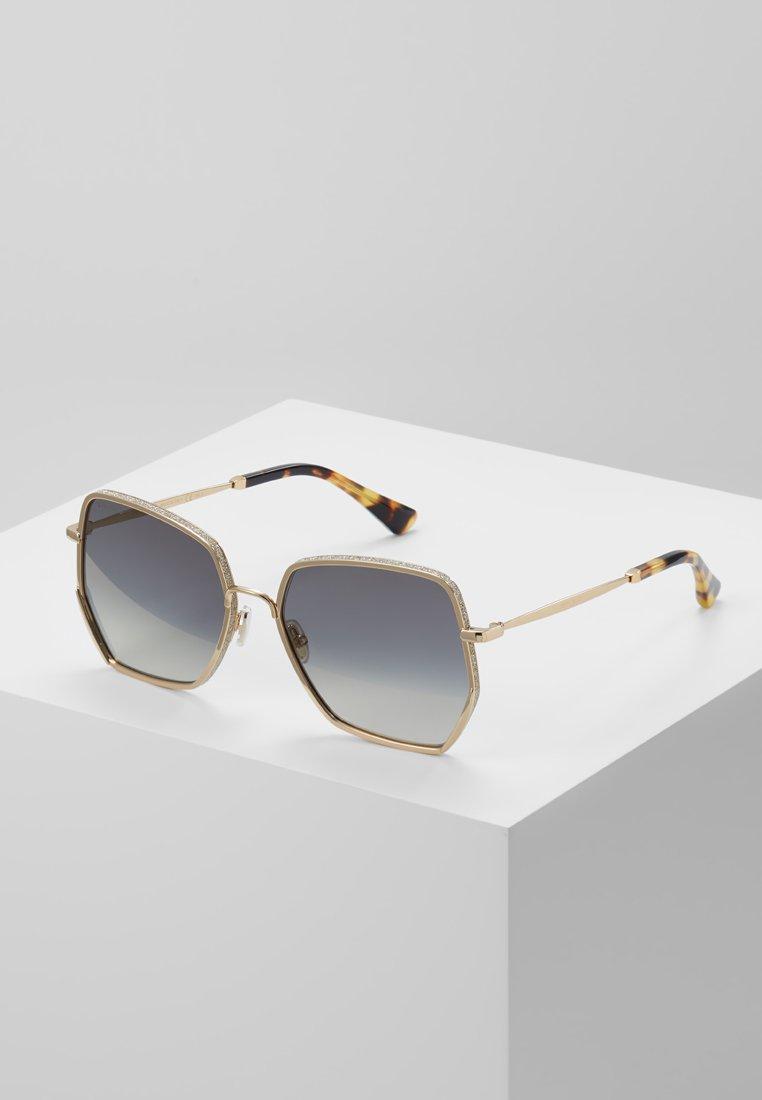 Jimmy Choo - ALINE - Sonnenbrille - gold