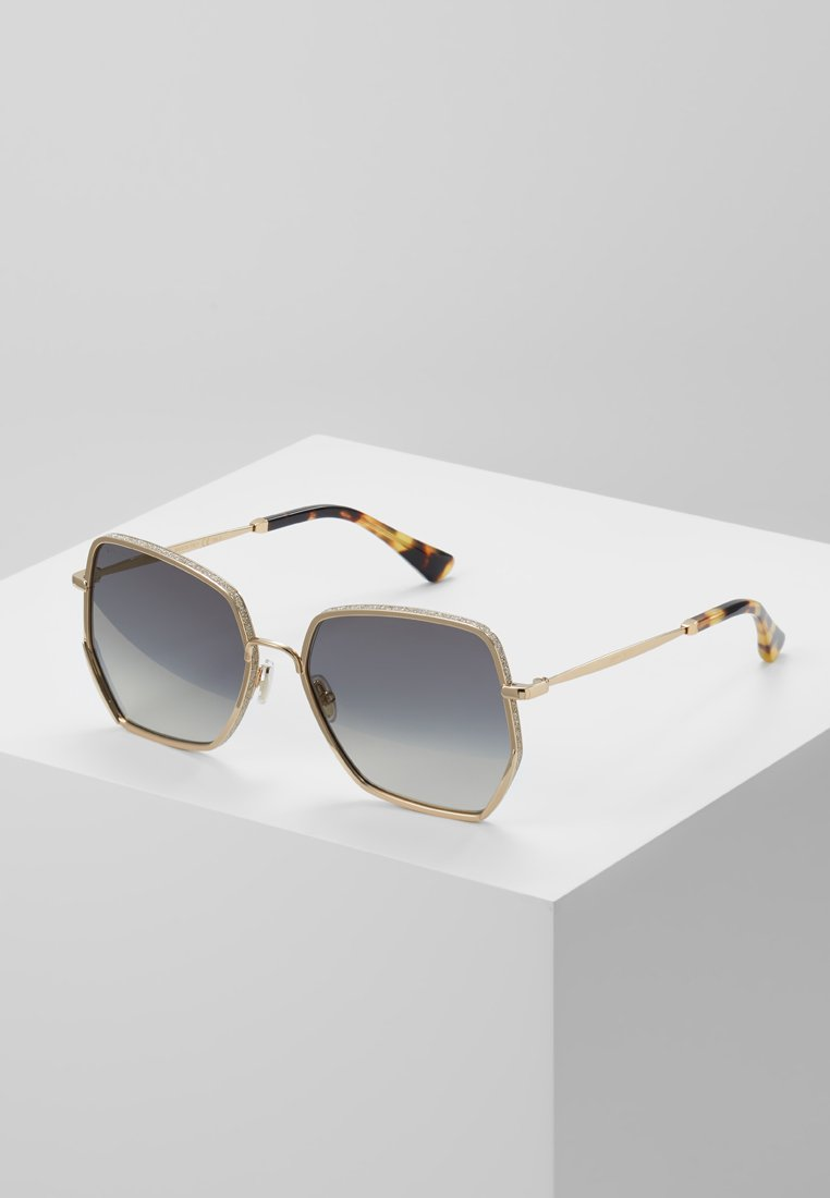 Jimmy Choo - ALINE - Sunglasses - gold