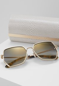Jimmy Choo - ALINE - Sonnenbrille - gold - 2