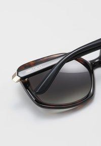 Jimmy Choo - AMADA - Sunglasses - dark havana - 4