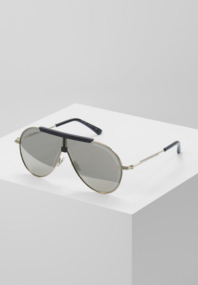 EDDY - Okulary przeciwsłoneczne - grey