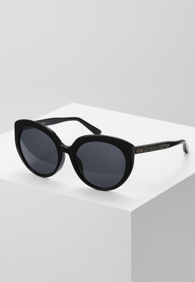 ETTY - Sunglasses - black