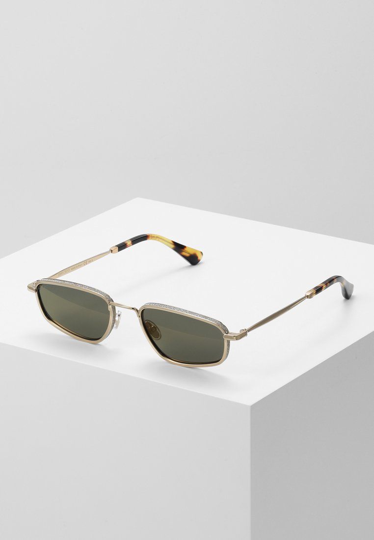 Jimmy Choo - Sunglasses - gold-coloured