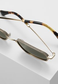 Jimmy Choo - Sunglasses - gold-coloured - 3