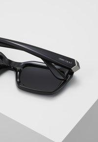 Jimmy Choo - MAIKA - Sunglasses - black - 3