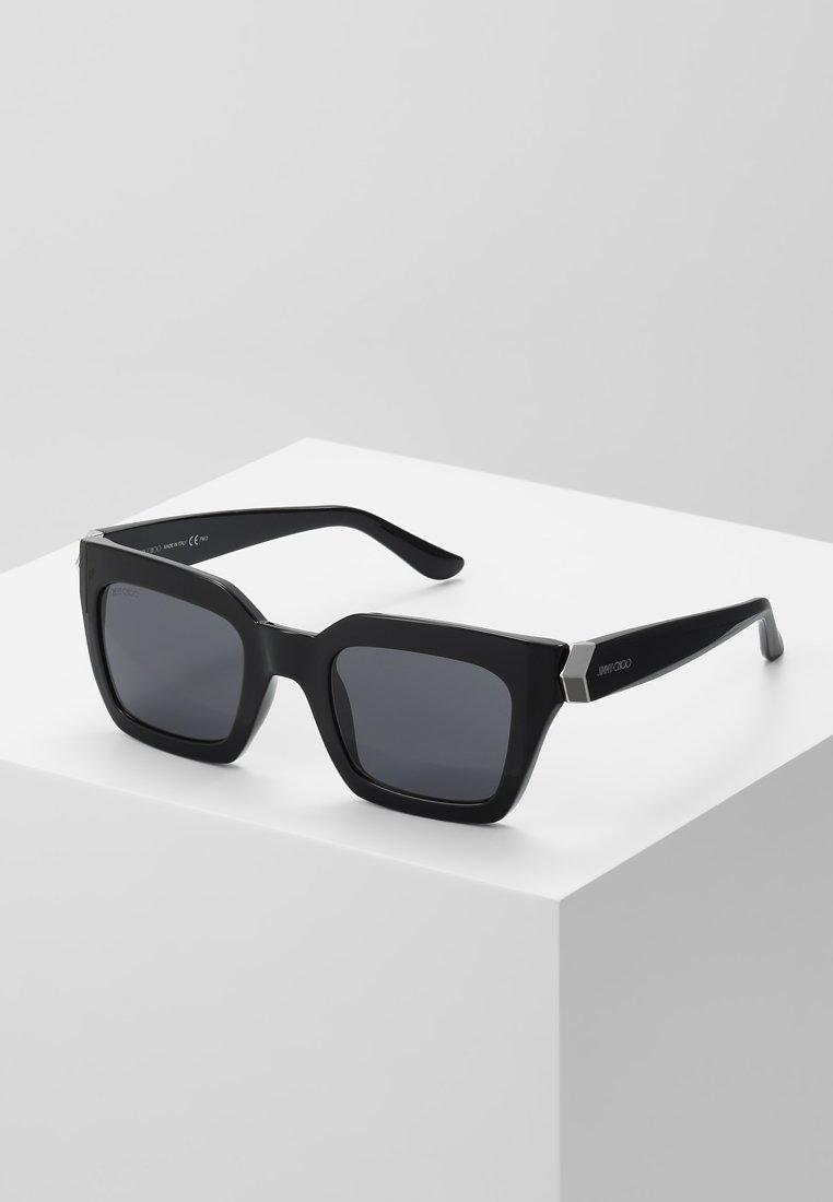 Jimmy Choo - MAIKA - Sunglasses - black