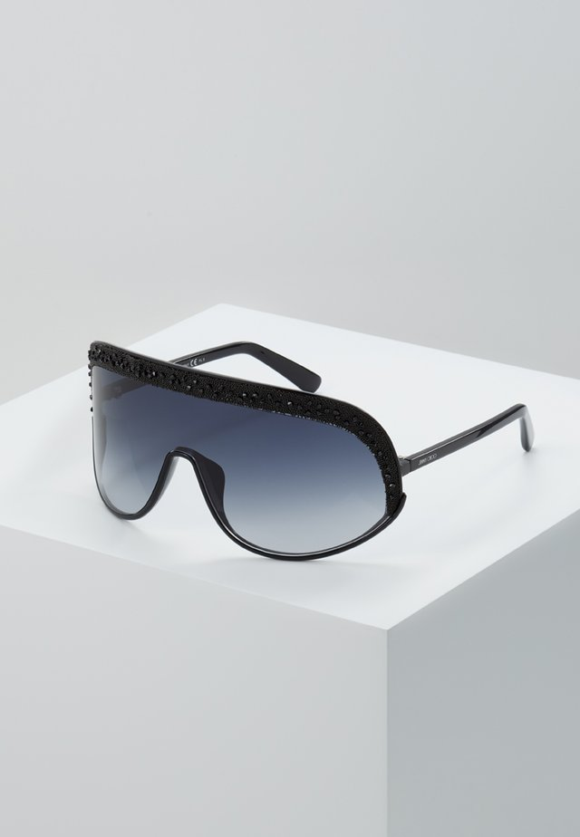 SIRYN - Sunglasses - black
